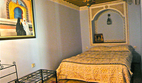 Double room Chaouen