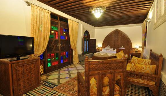 Suite Jawhara