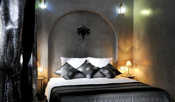 Chambre double Amira