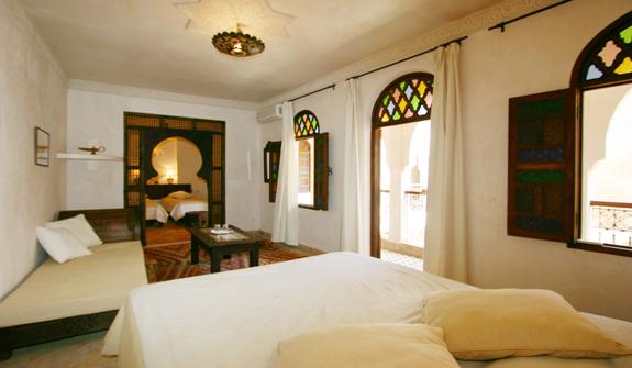 Suite appartment :