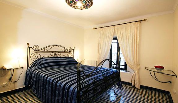 Chambre double Istanbul