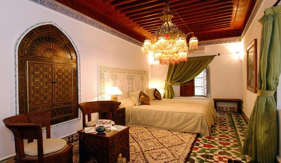 Riad Palais Sebban