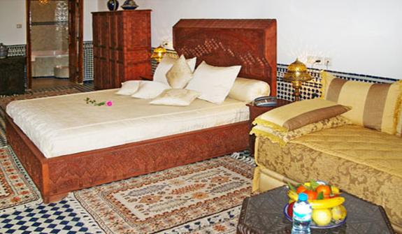 Suite Rabat