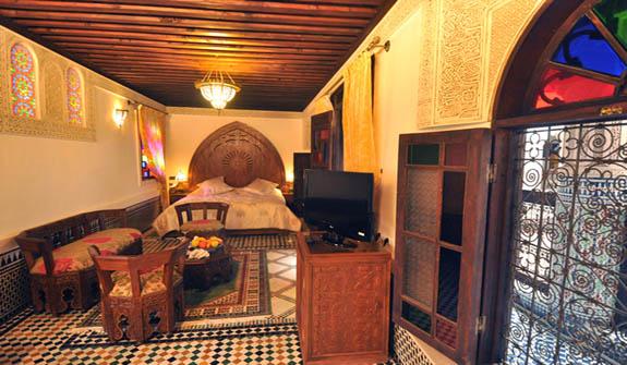 Suite Habibti