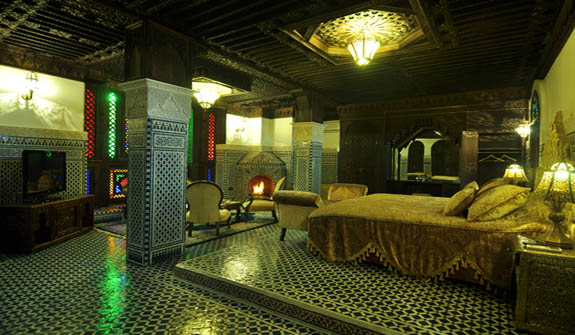Suite Royal Moulay Soltan