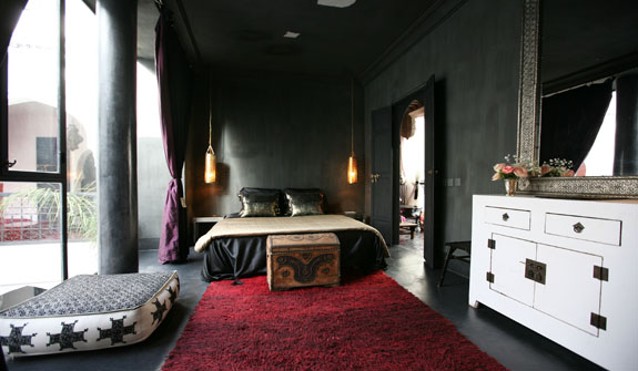 Suite La Sultane