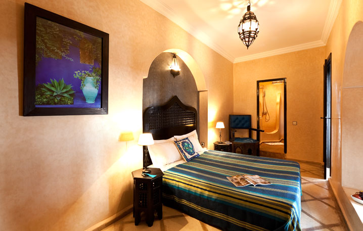 Double room Sherazade