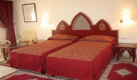 Hotel Ryad Mogador Al Madina Agadir