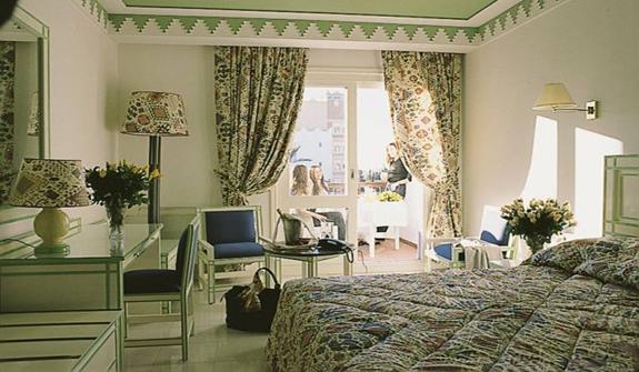 Hotel Atlantic Palace Agadir