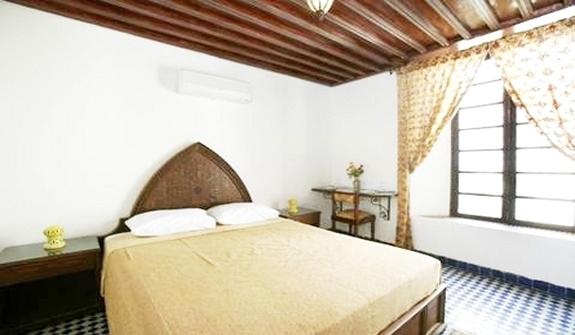 Suite Nozha