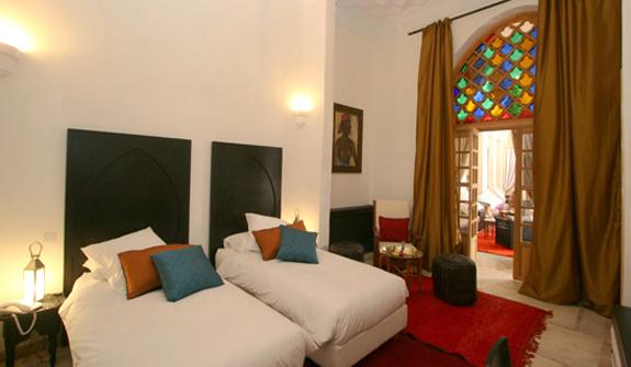Suite Dakhla