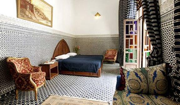 Suite-Apartamento Dounia
