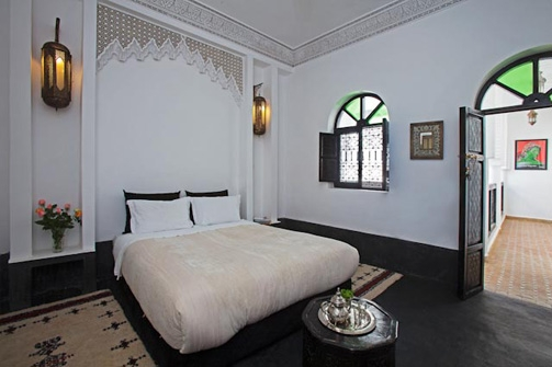 Suite-Apartamento Ebene