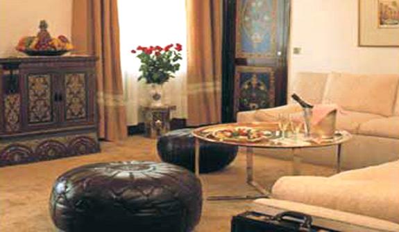 Suite El Minzah