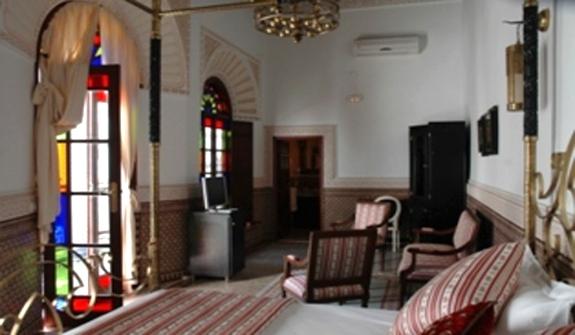 Suite Habiba