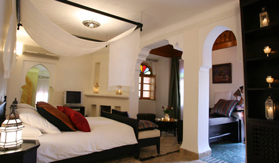 Suite-Appartamento Royal Marrakech