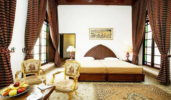 Suite-Apartamento Royale