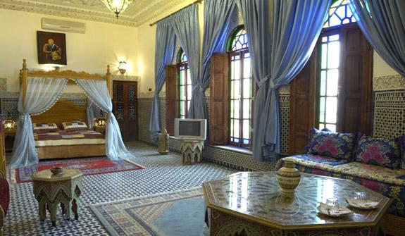 Suite Royale Zineb