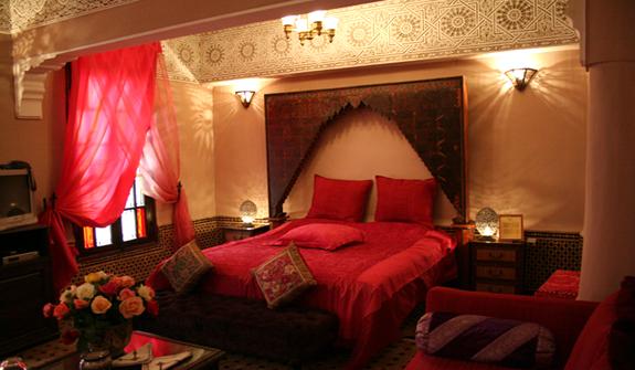 Suite-Apartamento Sindabur