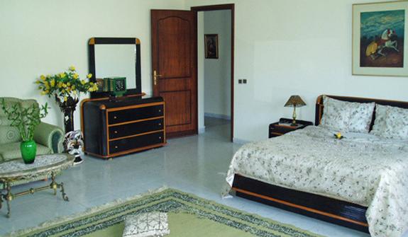 Hotel Dar Nilam