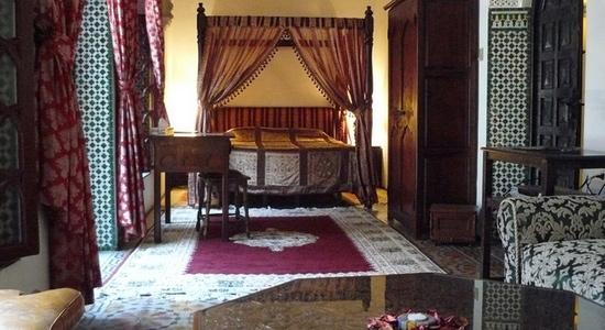 Suite Luxe Rabat
