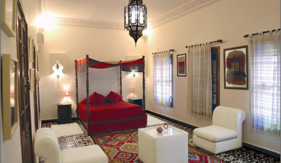 Suite Moulay