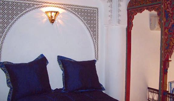 Riad Ibn Battouta