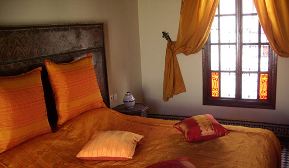 Suite-Appartamento Sanaa