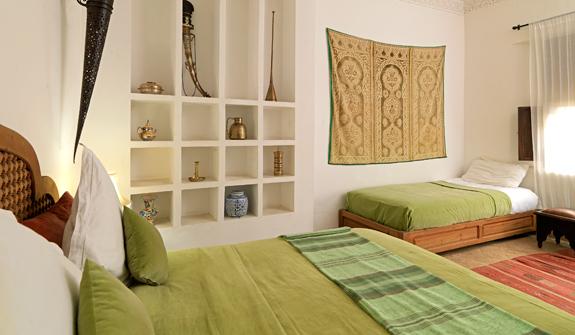 Suite appartment Vertanis