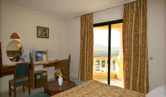 Hotel Volubilis Inn