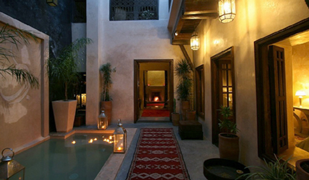 Riad Dar Beija in Marrakech