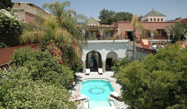Riad dar donab riad dar donab in marrakech instant for Best riads in marrakesh