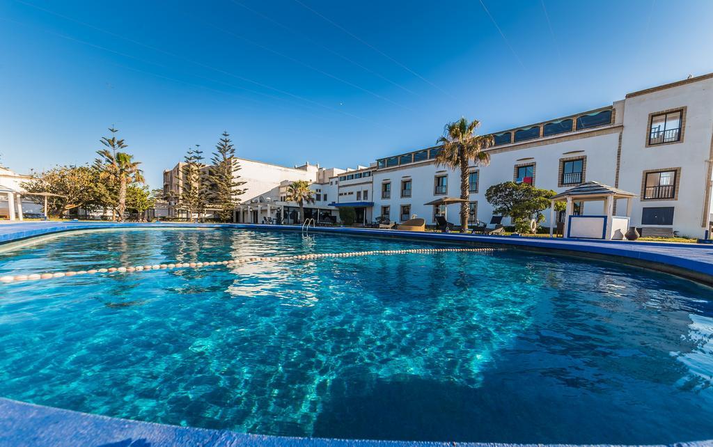 Hotel des Iles en Essaouira