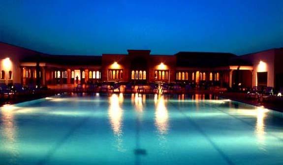 Hotel Ryad Mogador en Essaouira