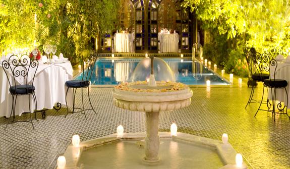Riad Palais Sheherazade à Fes