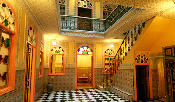 Riad Dar Jameel in Tangier