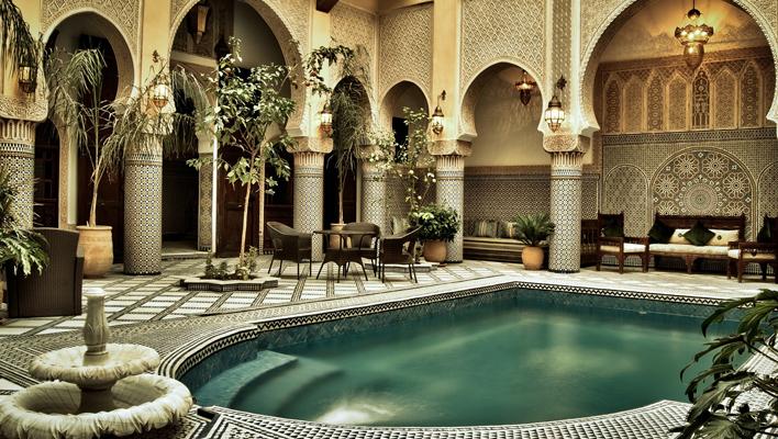 Riad Salam Fes en Fez