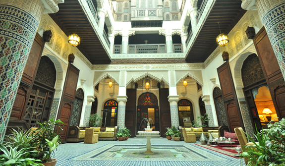 Image gallery riad for Small luxury hotels of the world wiki