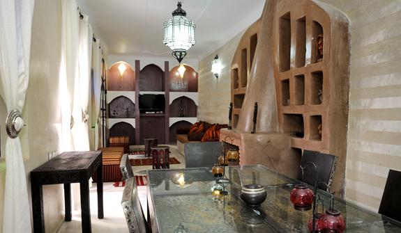 Riad kamar zamane a Marrakech, prenotazioni online. Photos, les photos ...