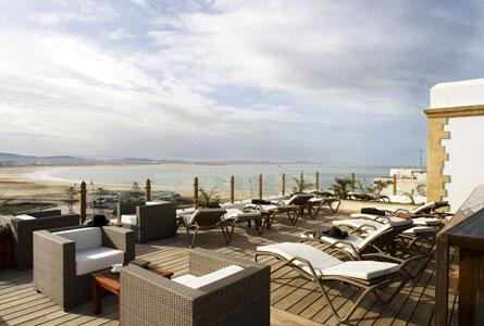 Riad Villa de L'O en Essaouira