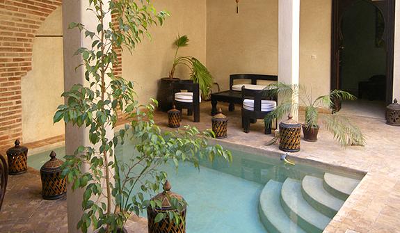 Riad Loiseau du Paradis à Marrakech