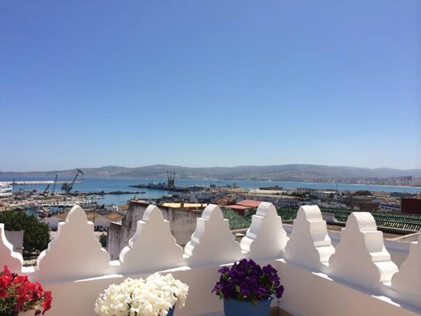 Riad Dar Yasmine a Tangeri