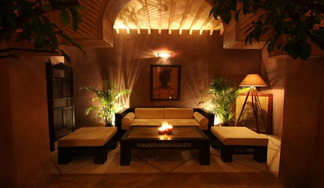 Riad green mango riad green mango in marrakech instant for Booking hoteles de lujo