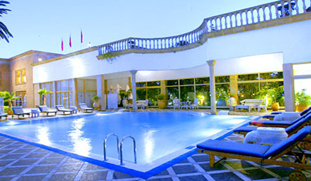 Best Hotels In Rabat
