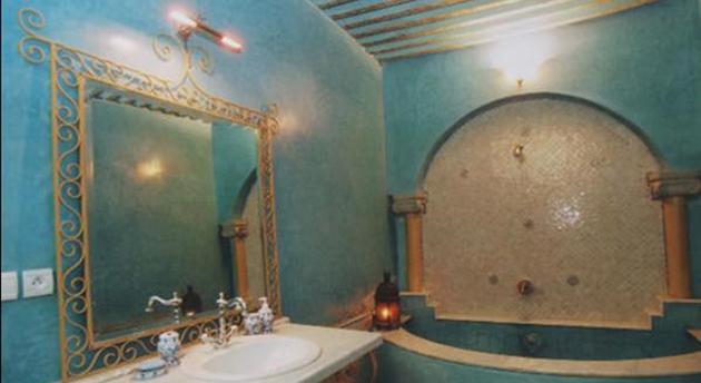 Riad Palais Didi  Riad Palais Didi In Meknes  Instant