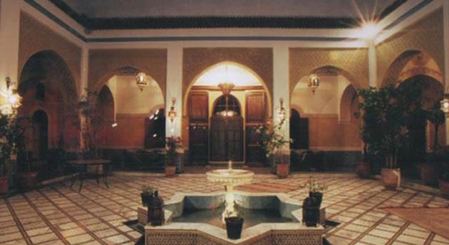 Riad Palais Didi