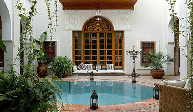 Riad Monika Riad Monika In Marrakech Instant Booking
