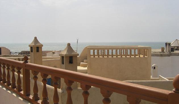 Riad Al Khansaa à Essaouira